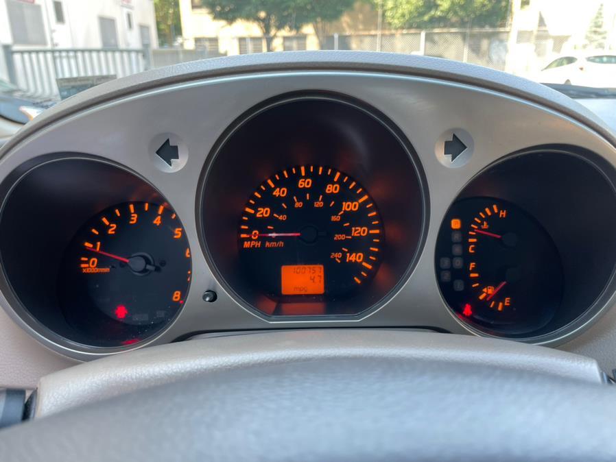 Used Nissan Altima 4dr Sdn SL Auto 2003 | Hillside Auto Center. Jamaica, New York