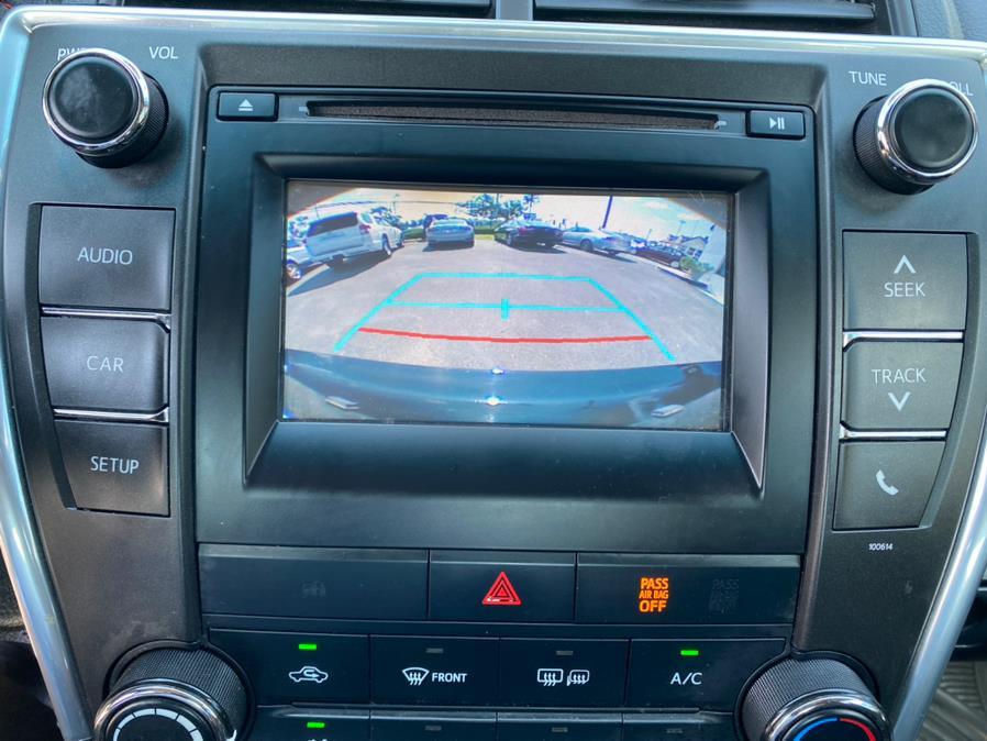 Used Toyota Camry SE Automatic (Natl) 2017 | Rite Cars, Inc. Lindenhurst, New York