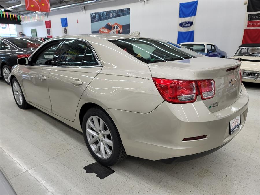 2015 Chevrolet Malibu 4dr Sdn LT w/2LT, available for sale in West Haven, CT