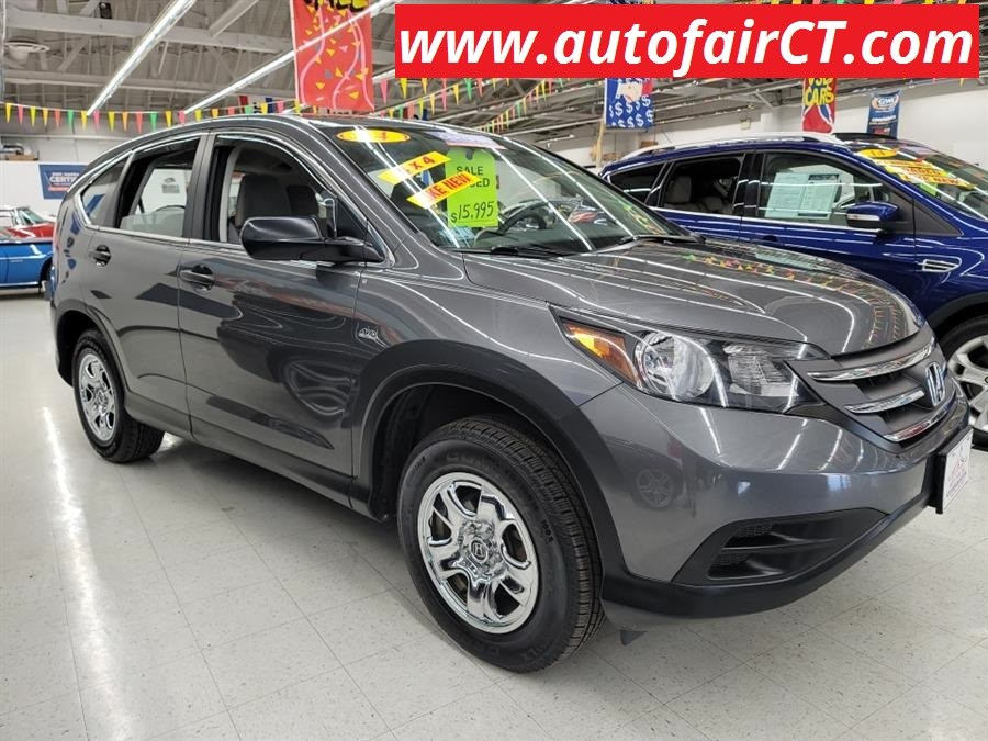 Used 2014 Honda CR-V in West Haven, Connecticut
