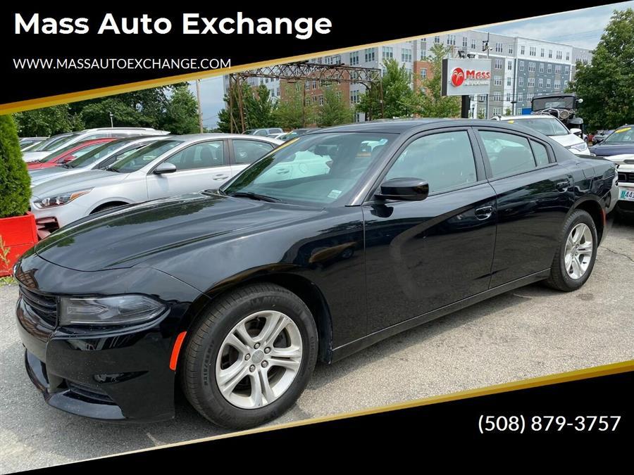 Used 2019 Dodge Charger in Framingham, Massachusetts | Mass Auto Exchange. Framingham, Massachusetts