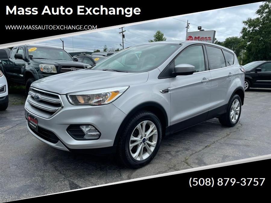 Used 2017 Ford Escape in Framingham, Massachusetts | Mass Auto Exchange. Framingham, Massachusetts