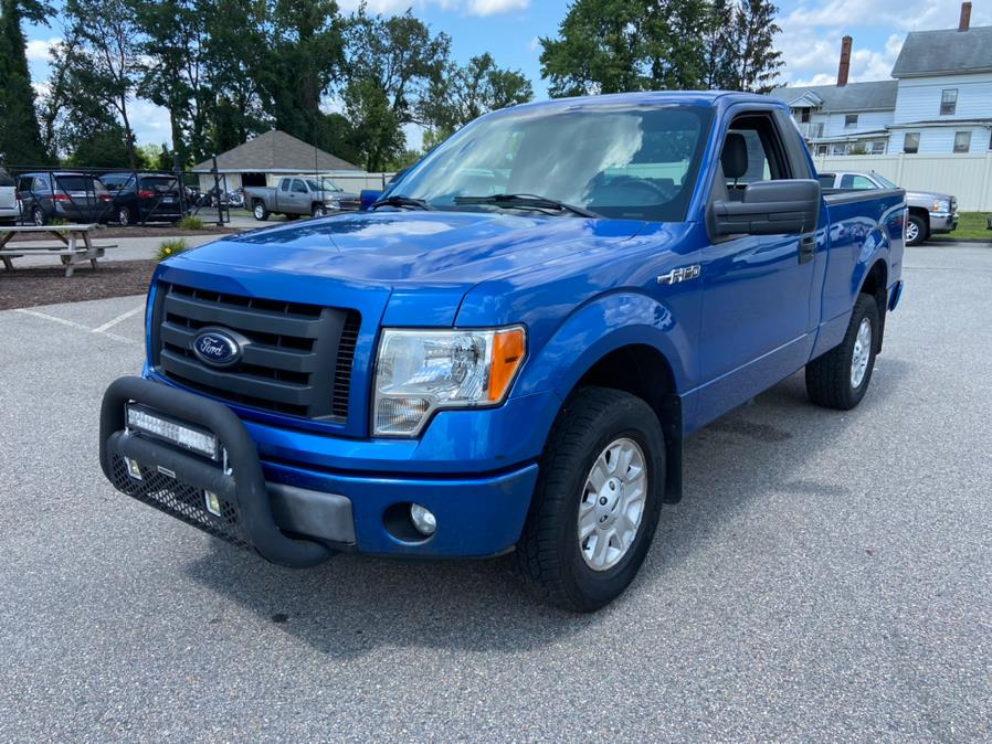 Used 2012 Ford F-150 in East Windsor, Connecticut | Century Auto And Truck. East Windsor, Connecticut