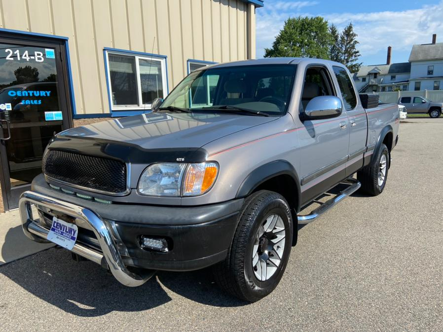 Used 2000 Toyota Tundra in East Windsor, Connecticut | Century Auto And Truck. East Windsor, Connecticut