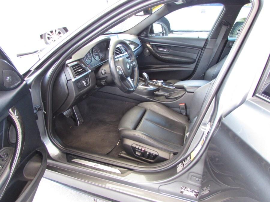Used BMW 3 Series 4dr Sdn 335i xDrive AWD South Africa 2015 | VIP Auto Enterprise, Inc. Orlando, Florida