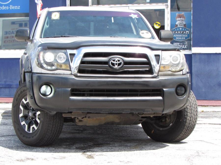 Used 2006 Toyota Tacoma in Orlando, Florida | VIP Auto Enterprise, Inc. Orlando, Florida
