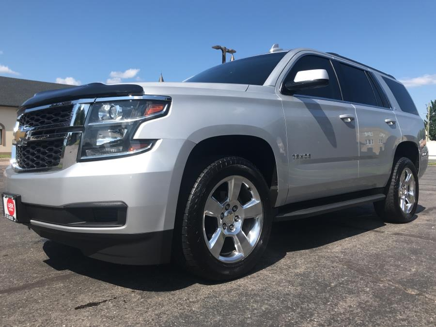 Used 2015 Chevrolet Tahoe in Hartford, Connecticut | Lex Autos LLC. Hartford, Connecticut