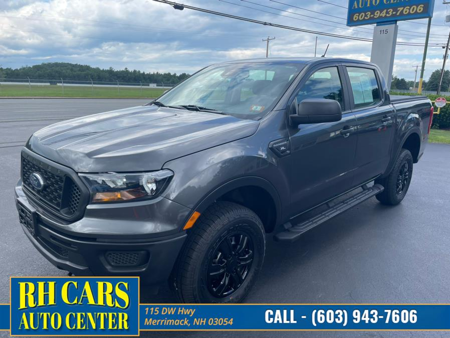 Used 2019 Ford Ranger in Merrimack, New Hampshire | RH Cars LLC. Merrimack, New Hampshire