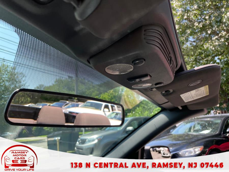 Used Ford Mustang 2dr Conv V6 2014 | Ramsey Motor Cars Inc. Ramsey, New Jersey