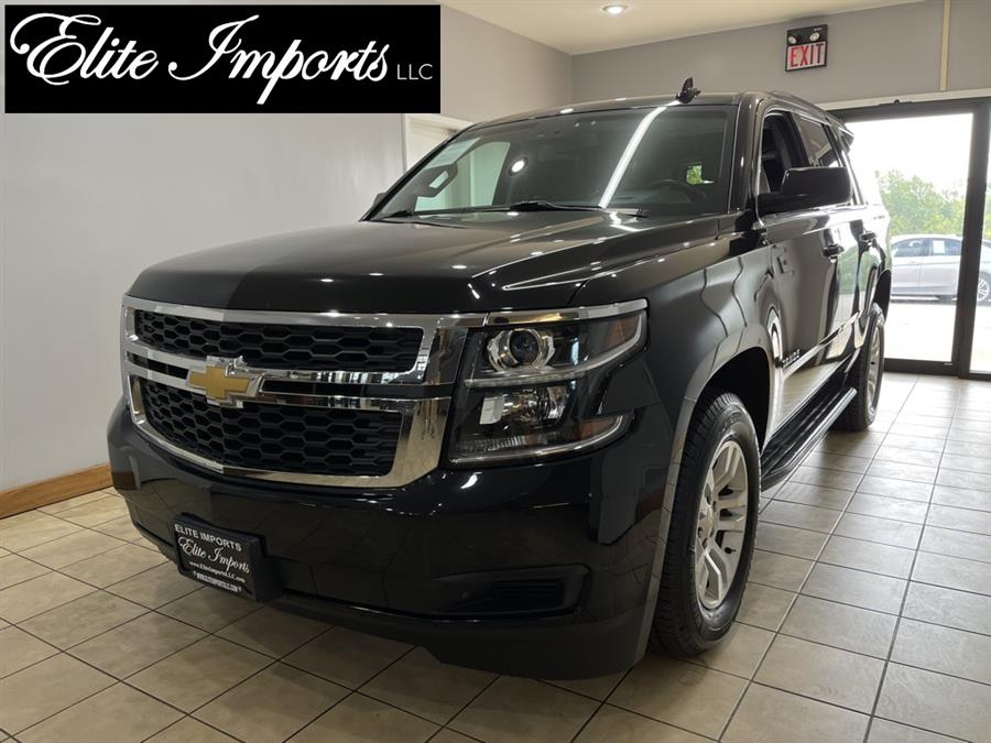 Used Chevrolet Tahoe LS 2016 | Elite Imports LLC. West Chester, Ohio