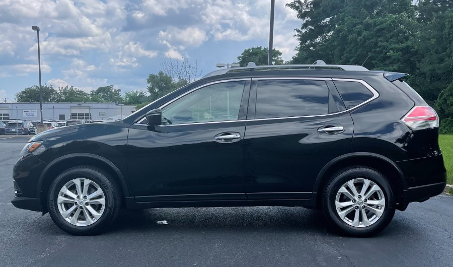 Used Nissan Rogue AWD 4dr S 2014 | A-Tech. Medford, Massachusetts