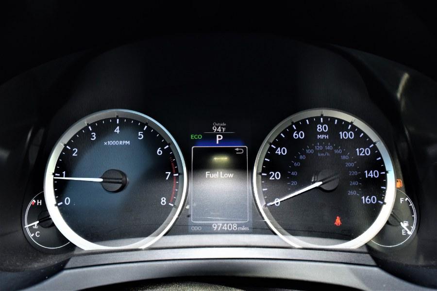 Used Lexus IS 250 4dr Sport Sdn Auto RWD 2014   Rahib Motors. Winter Park, Florida