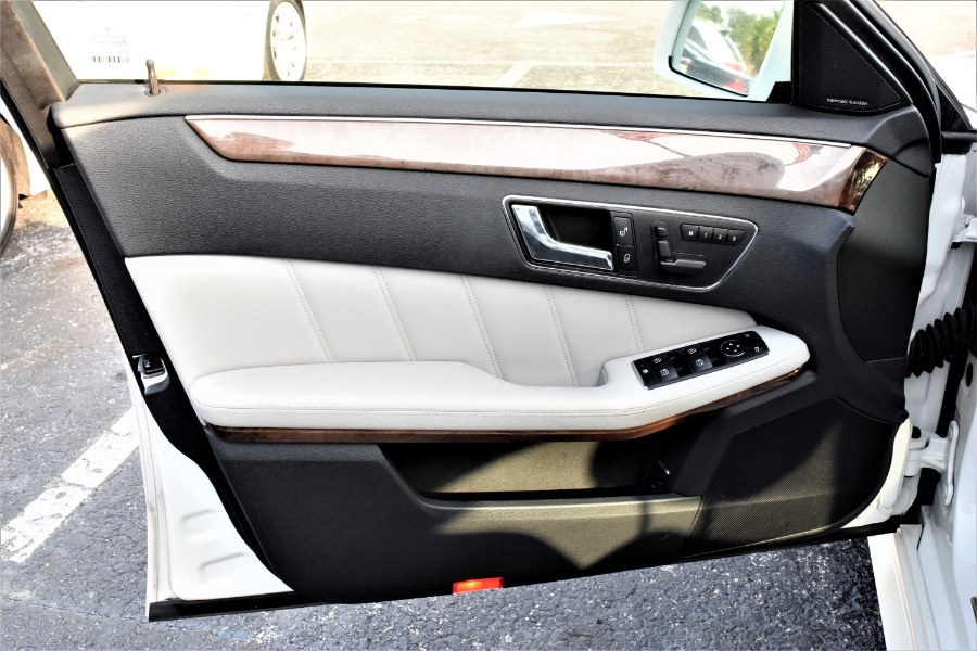 Used Mercedes-Benz E-Class 4dr Sdn E350 Sport RWD 2010   Rahib Motors. Winter Park, Florida