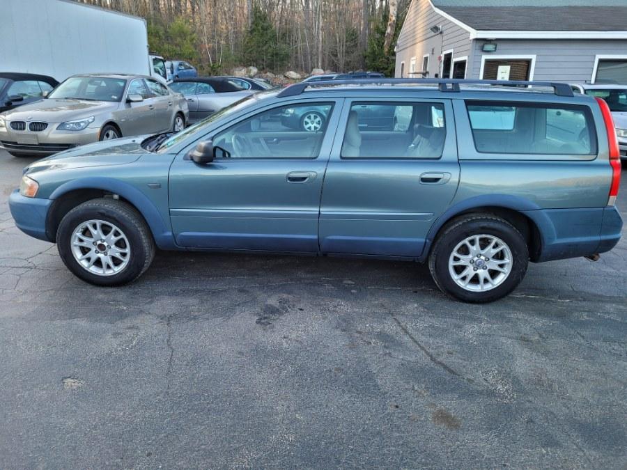 Used Volvo V70 XC AWD A SR 5dr Wgn AWD Turbo w/SR 2002 | ODA Auto Precision LLC. Auburn, New Hampshire