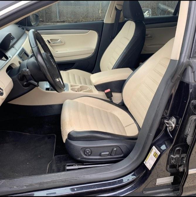 Used Volkswagen CC Sport 2012 | ODA Auto Precision LLC. Auburn, New Hampshire