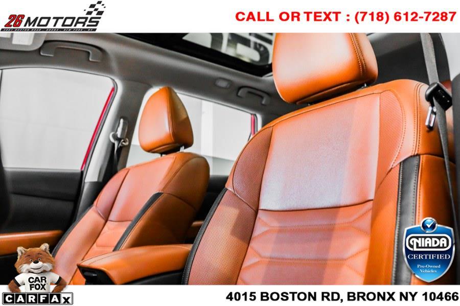 Used Nissan Rogue AWD SL 2018 | 26 Motors Corp. Bronx, New York
