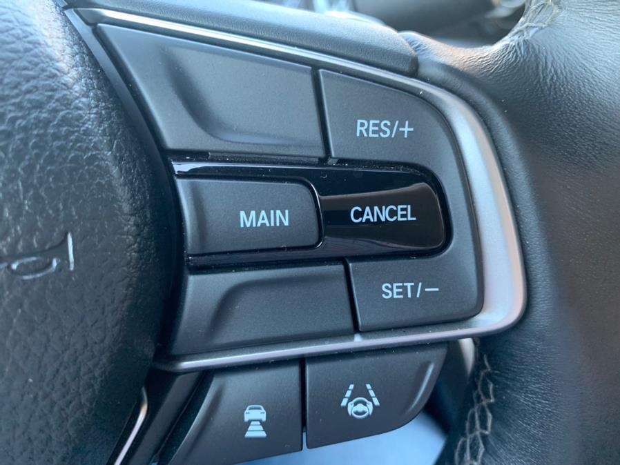 Used Honda Accord Sedan Sport 1.5T CVT 2018 | Champion Used Auto Sales LLC. Newark, New Jersey