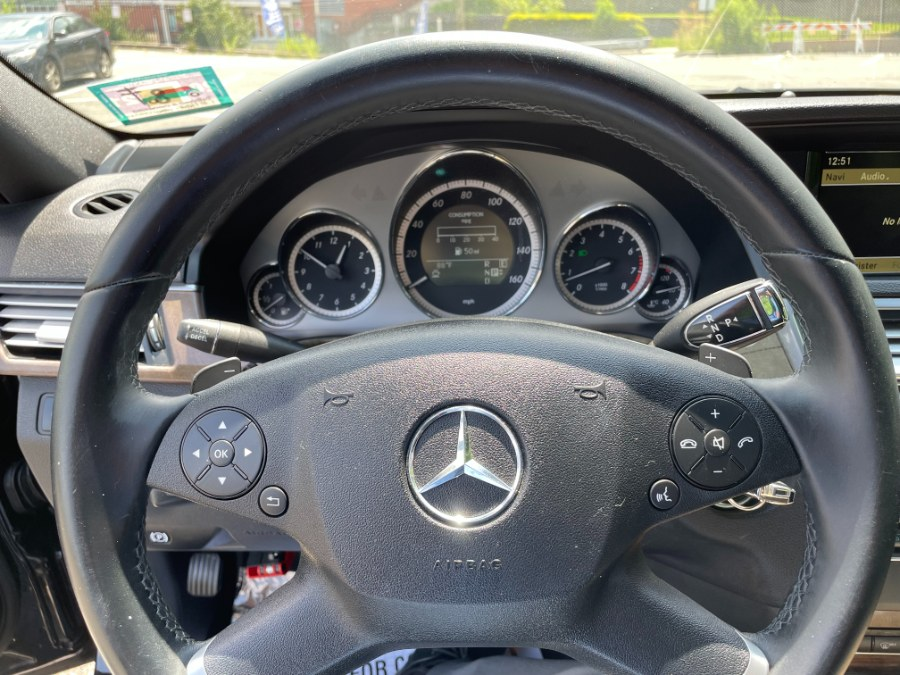 Used Mercedes-Benz E-Class 4dr Sdn E 350 Luxury 4MATIC 2011 | Cars With Deals. Lyndhurst, New Jersey