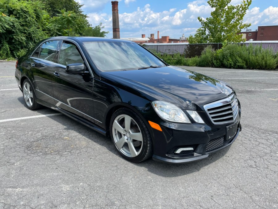 Used 2011 Mercedes-Benz E-Class in Lyndhurst, New Jersey | Cars With Deals. Lyndhurst, New Jersey