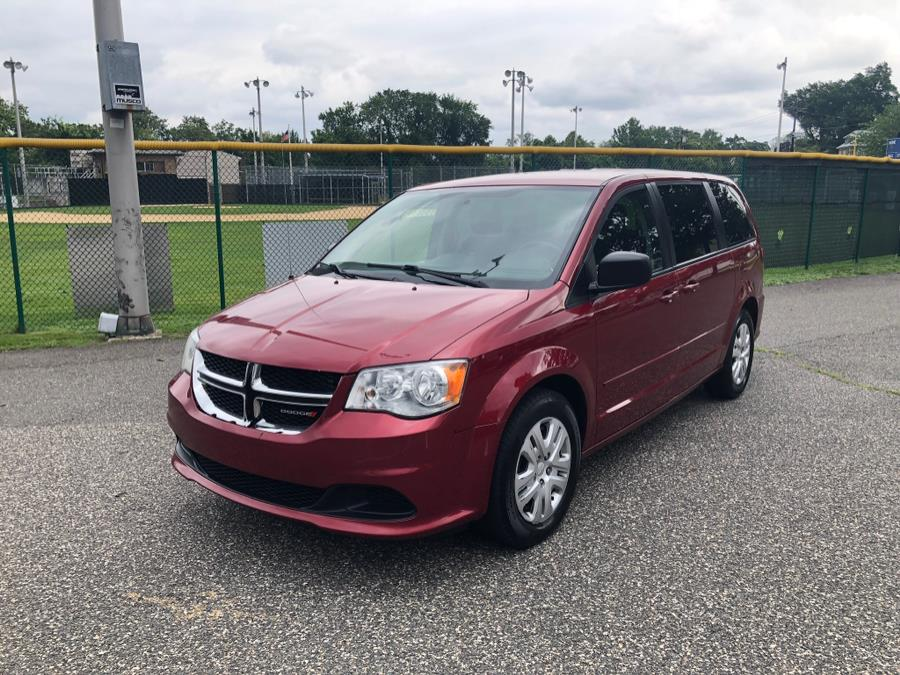 Used 2015 Dodge Grand Caravan in Lyndhurst, New Jersey | Cars With Deals. Lyndhurst, New Jersey