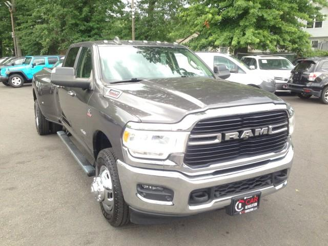 2019 Ram 3500 Big Horn CUMMINS 4WD w/ Navi & 360cam, available for sale in Maple Shade, NJ