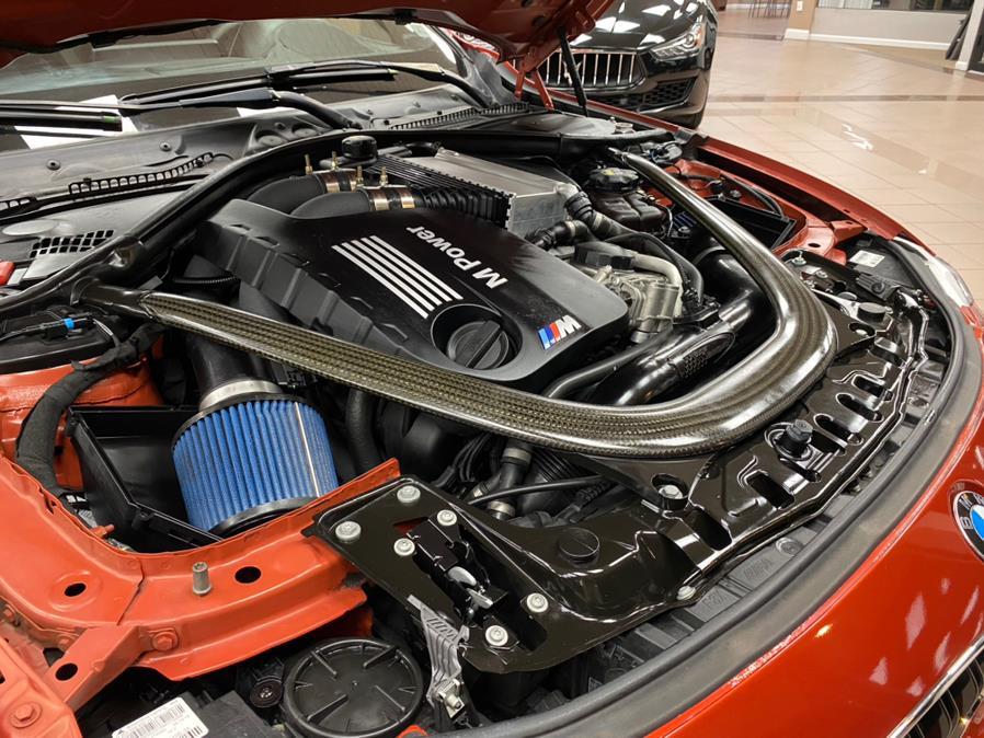 Used BMW M3 4dr Sdn 2016   POWER MOTORS EAST. Massapequa Park, New York