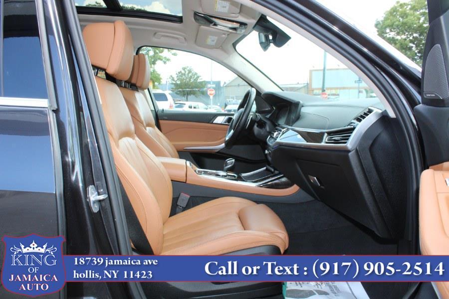 Used BMW X7 xDrive40i Sports Activity Vehicle 2019 | King of Jamaica Auto Inc. Hollis, New York