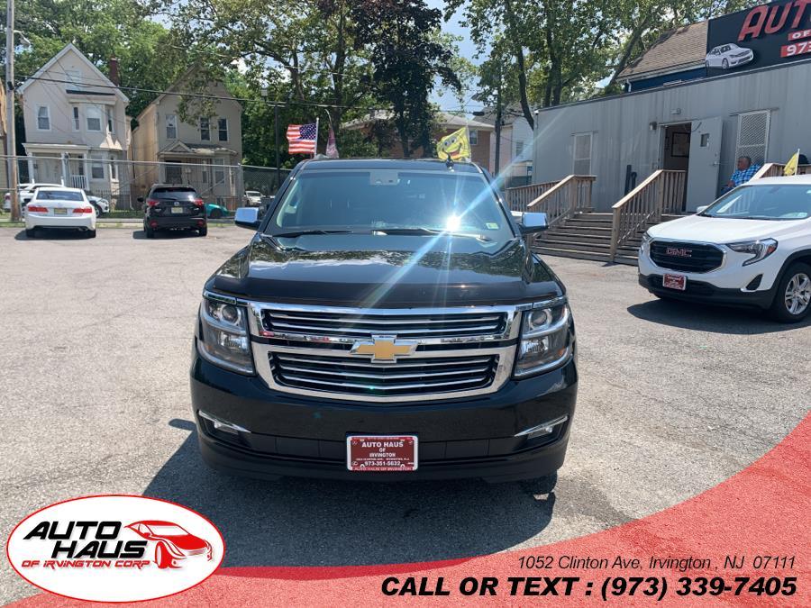 Used 2016 Chevrolet Suburban in Irvington , New Jersey | Auto Haus of Irvington Corp. Irvington , New Jersey