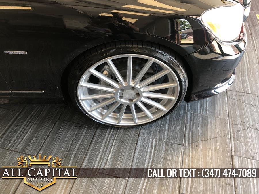 Used Mercedes-Benz CL-Class 2dr Cpe CL 550 4MATIC 2011   All Capital Motors. Brooklyn, New York