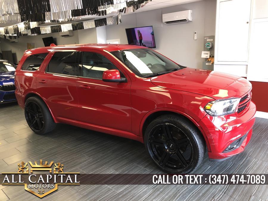 Used Dodge Durango 2WD 4dr SXT 2016 | All Capital Motors. Brooklyn, New York