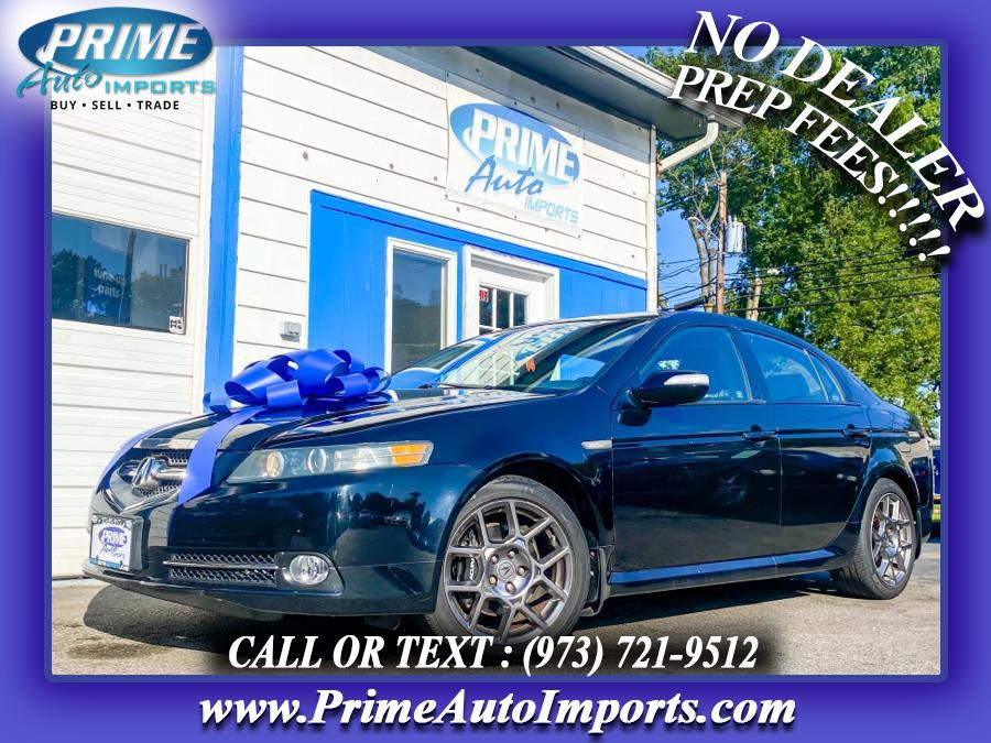 Used 2008 Acura TL in Bloomingdale, New Jersey | Prime Auto Imports. Bloomingdale, New Jersey