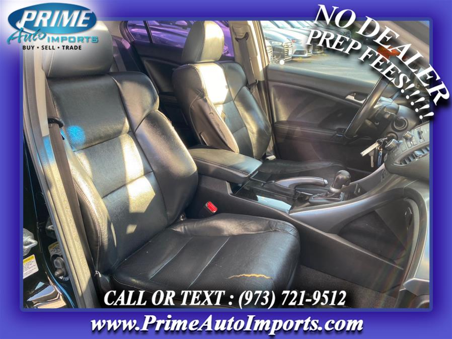 Used Acura TSX 4dr Sdn I4 Auto 2013 | Prime Auto Imports. Bloomingdale, New Jersey