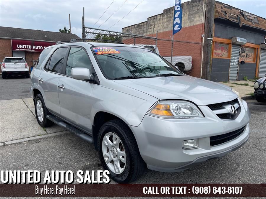 Used 2004 Acura Mdx in Newark, New Jersey | United Auto Sale. Newark, New Jersey