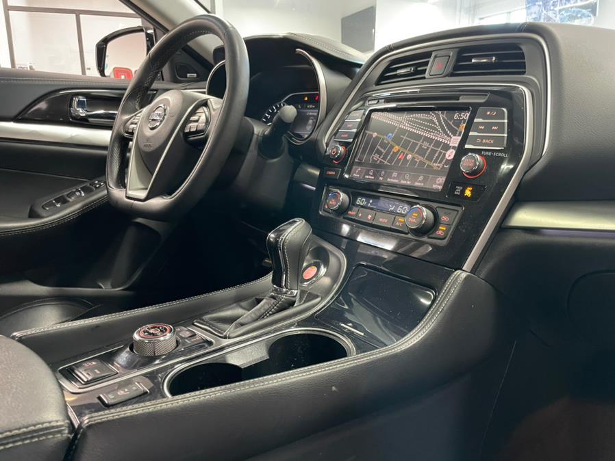 Used Nissan Maxima SL SL 3.5L 2019 | Jamaica 26 Motors. Hollis, New York