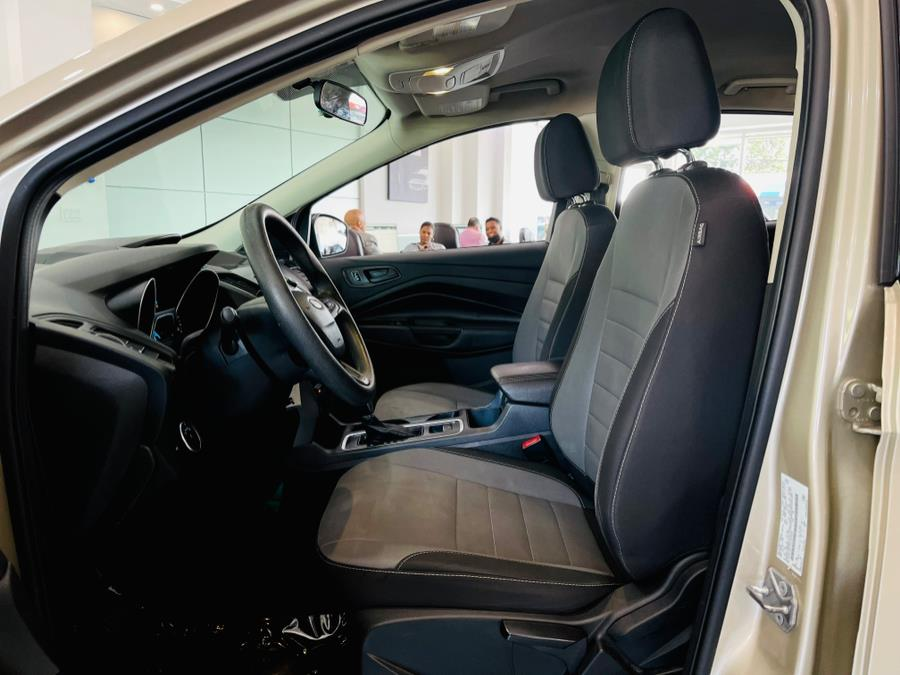 Used Ford Escape S FWD 2017 | C Rich Cars. Franklin Square, New York