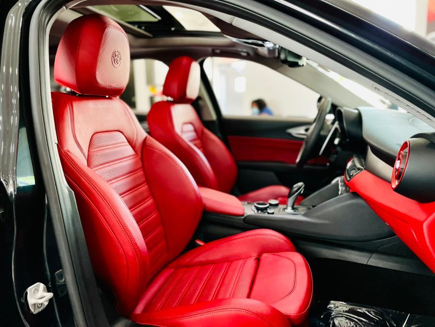 Used Alfa Romeo Giulia Ti AWD 2017 | C Rich Cars. Franklin Square, New York