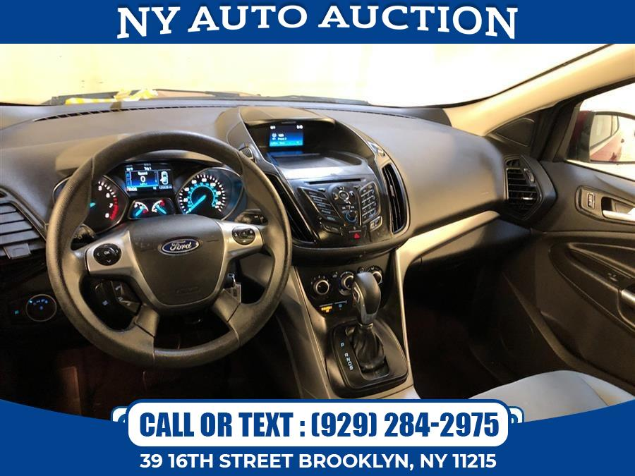 Used Ford Escape 4WD 4dr SE 2016 | NY Auto Auction. Brooklyn, New York