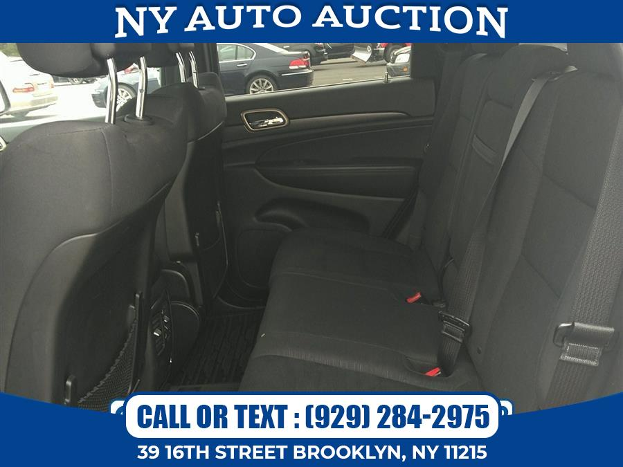 Used Jeep Grand Cherokee 4WD 4dr Altitude 2014   NY Auto Auction. Brooklyn, New York