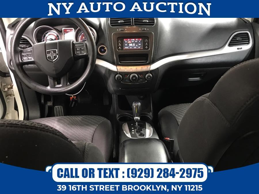 Used Dodge Journey AWD 4dr SXT 2014 | NY Auto Auction. Brooklyn, New York