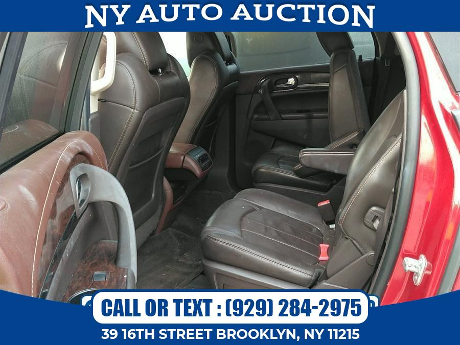 Used Buick Enclave AWD 4dr Premium 2013   NY Auto Auction. Brooklyn, New York
