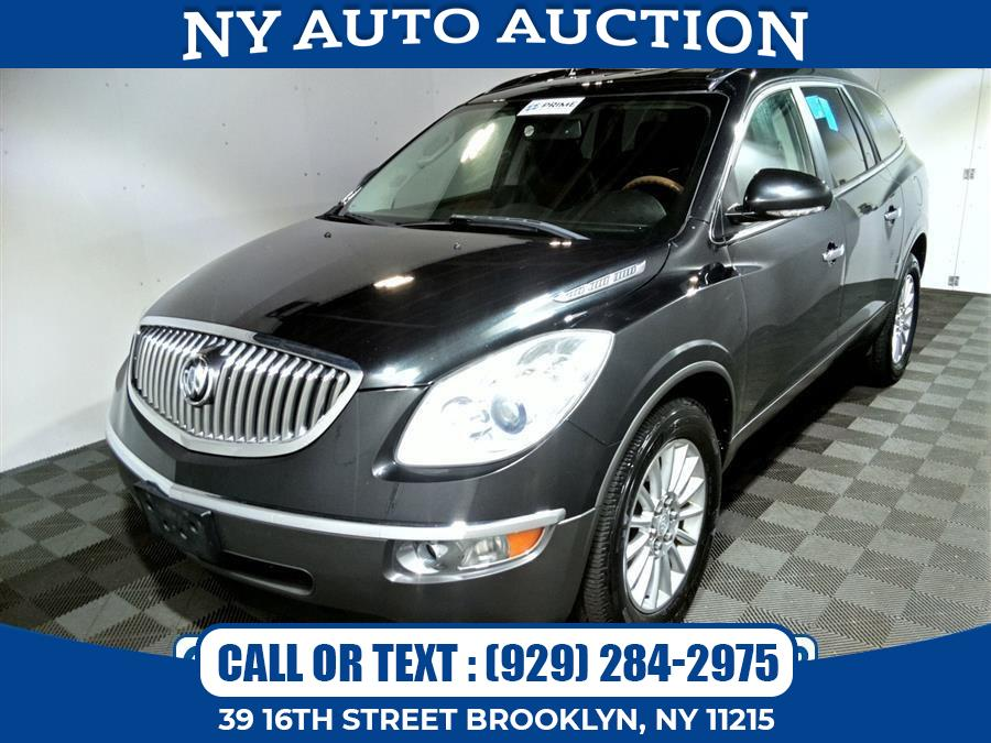 2012 Buick Enclave AWD 4dr Convenience, available for sale in Brooklyn, NY