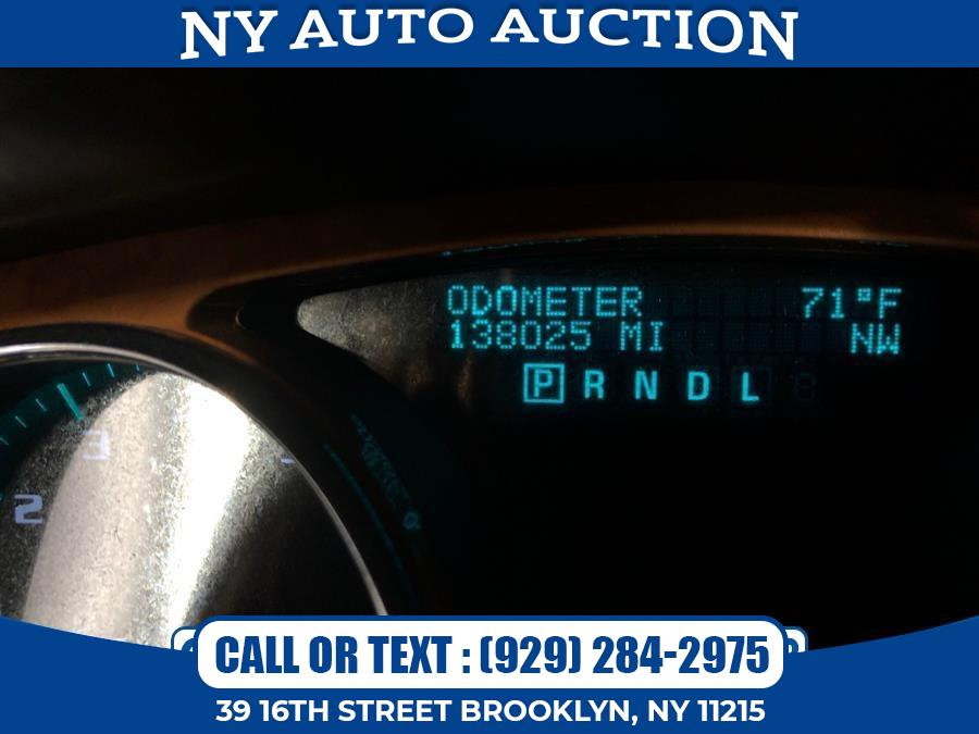 Used Buick Enclave AWD 4dr Convenience 2012   NY Auto Auction. Brooklyn, New York