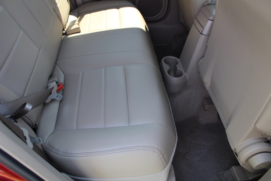 2017 Jeep Patriot Latitude 4x4, available for sale in Great Neck, NY
