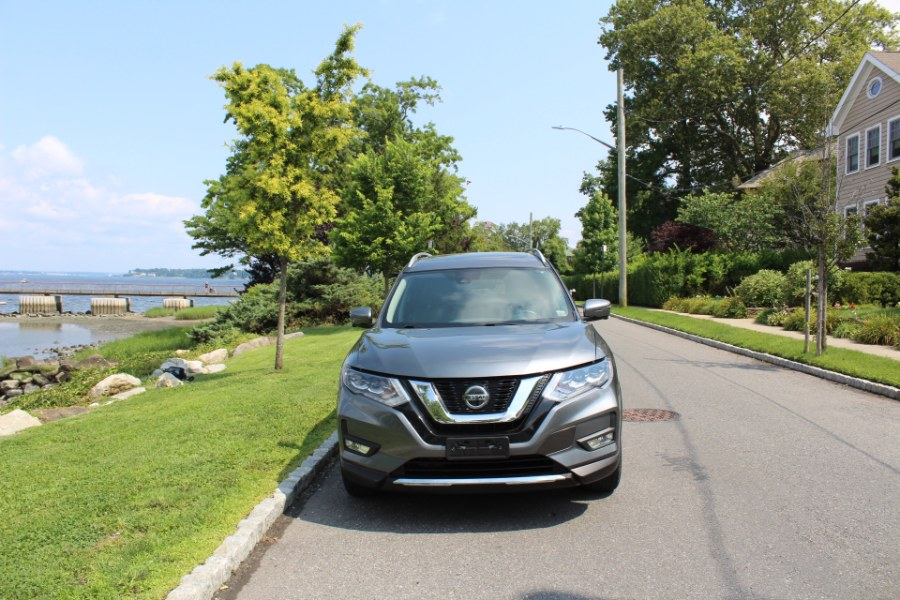 2018 Nissan Rogue AWD SL, available for sale in Great Neck, NY