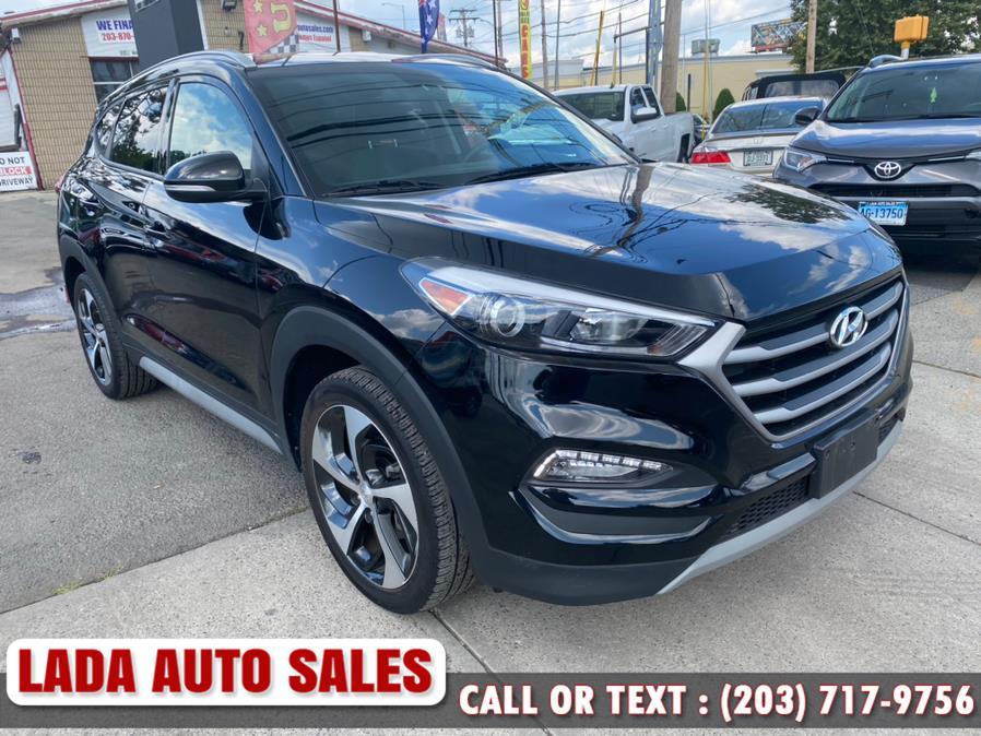 Used 2018 Hyundai Tucson in Bridgeport, Connecticut | Lada Auto Sales. Bridgeport, Connecticut