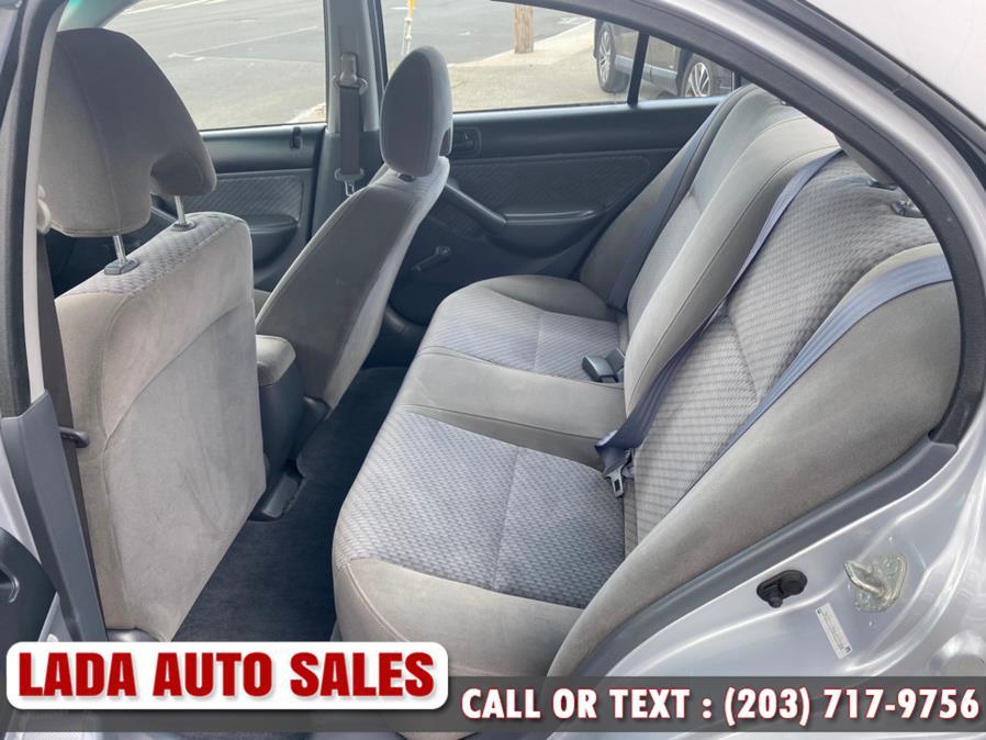 Used Honda Civic 4dr Sdn VP Auto 2004 | Lada Auto Sales. Bridgeport, Connecticut