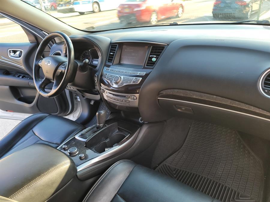 Used INFINITI QX60 4dr 2014 | Sylhet Motors Inc.. Jamaica, New York