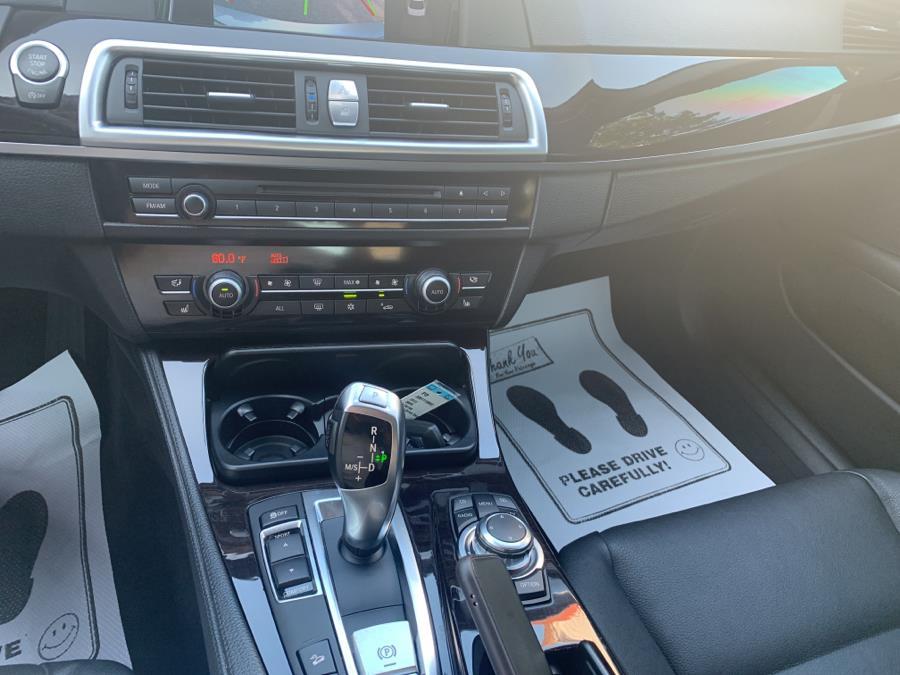 Used BMW 5 Series 4dr Sdn 528i xDrive AWD 2012   Sylhet Motors Inc.. Jamaica, New York
