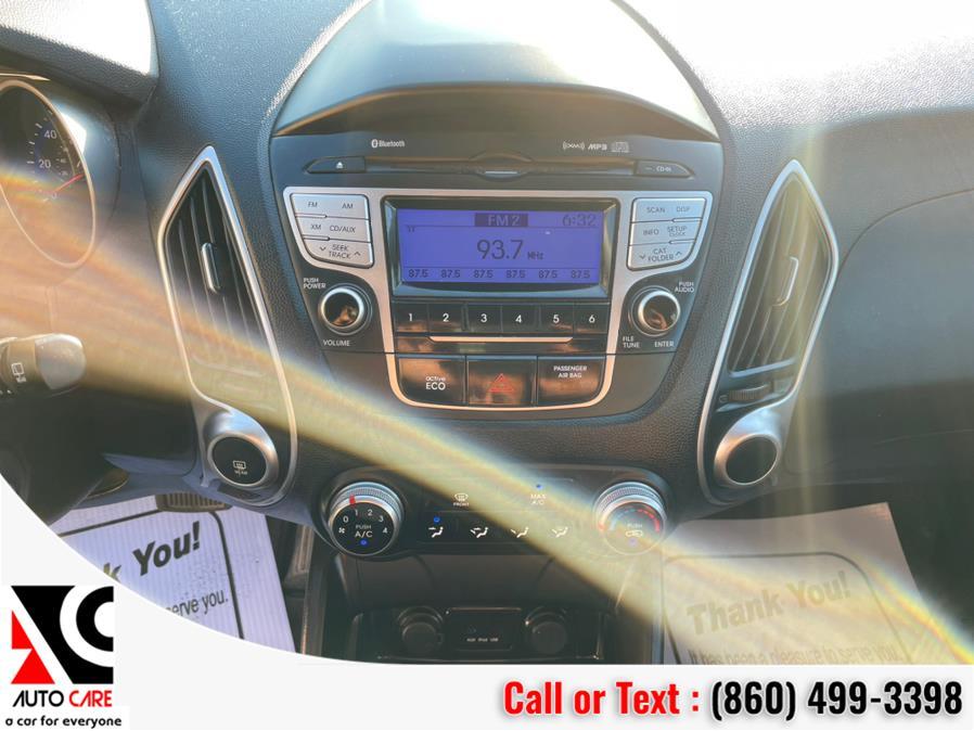Used Hyundai Tucson FWD 4dr Auto Limited 2012 | Auto Care Motors. Vernon , Connecticut