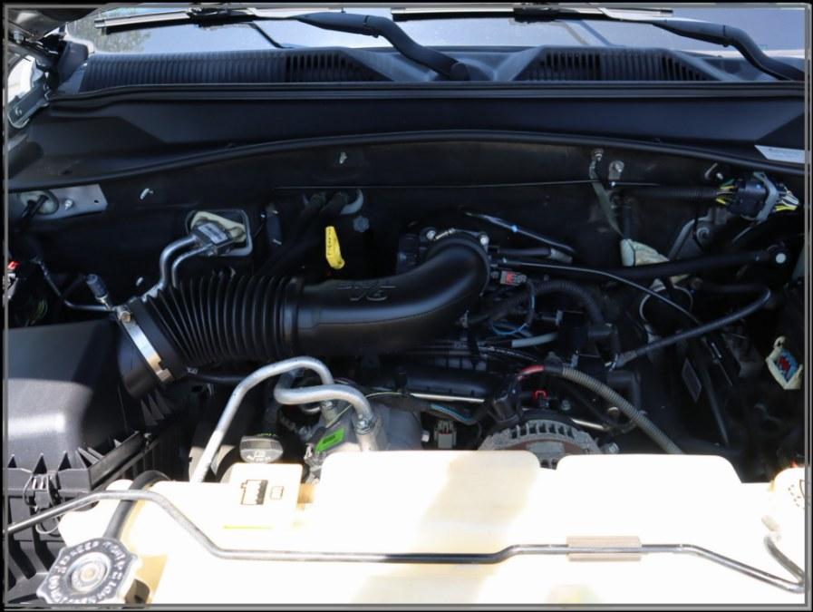 Used Jeep Liberty 4WD 4dr Sport 2009 | My Auto Inc.. Huntington Station, New York